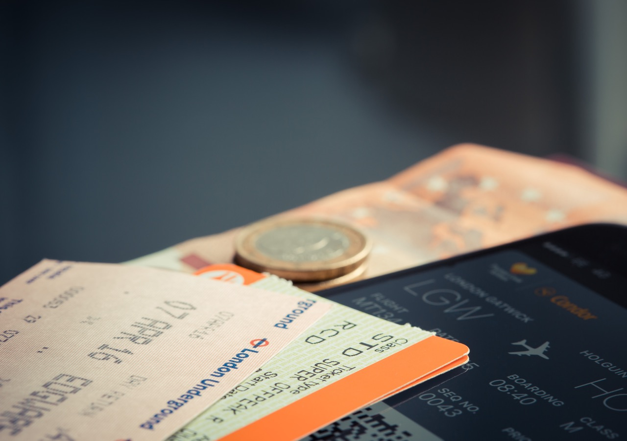 liquidación y recuperación del IVA de los gastos de viajes