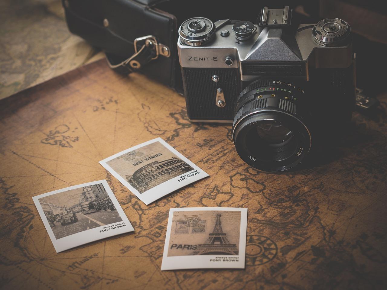 Software para gastos de viajes