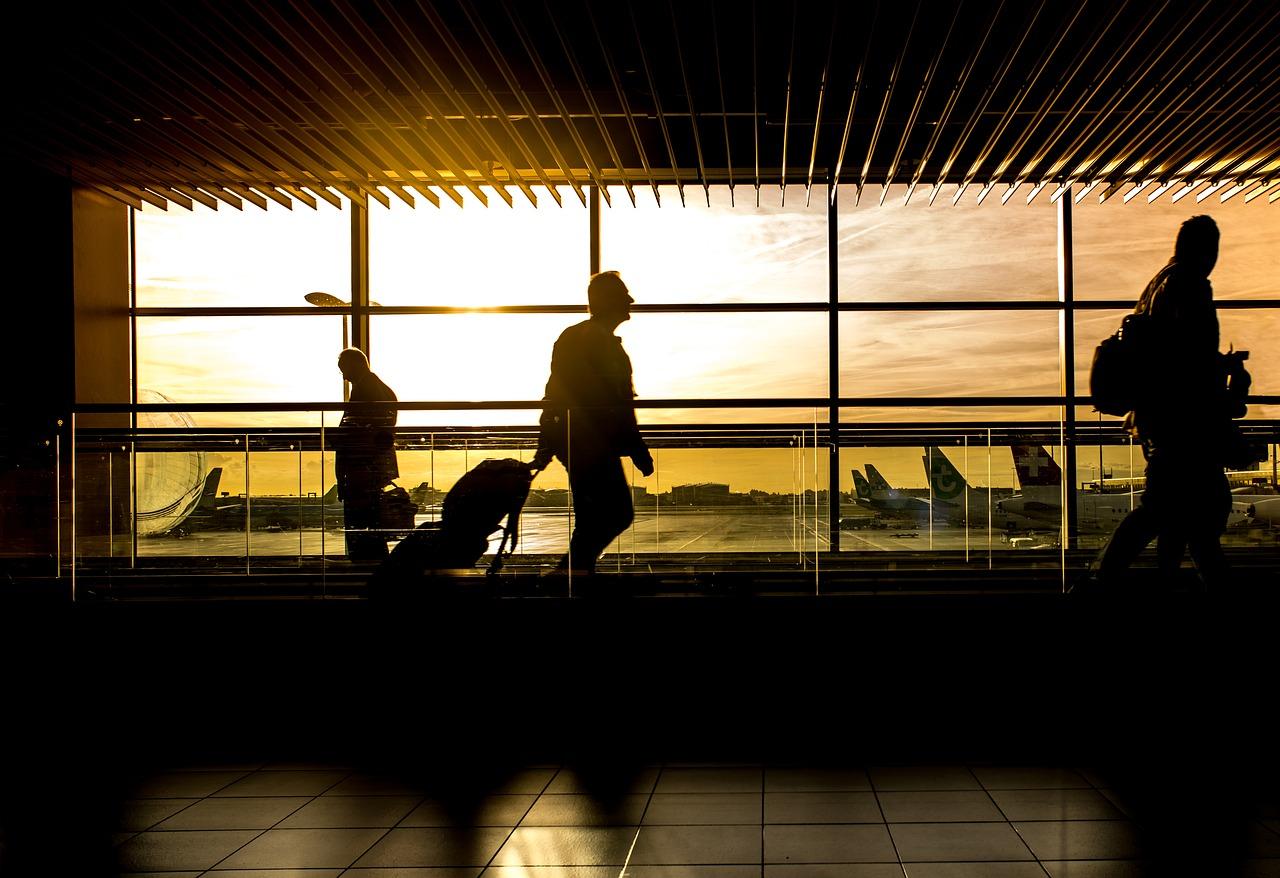 Software para la organización y gestión de viajes de negocios