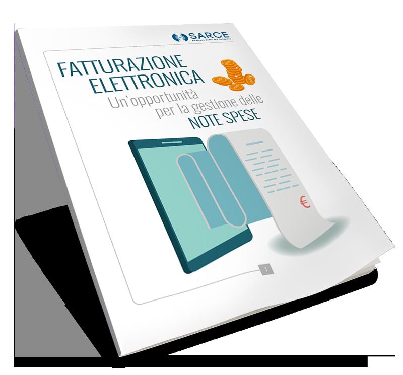 FATTURAZIONE ELETTRONICA: un'opportunità per la gestione delle NOTE SPESE