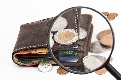 Gestión de notas de gasto
